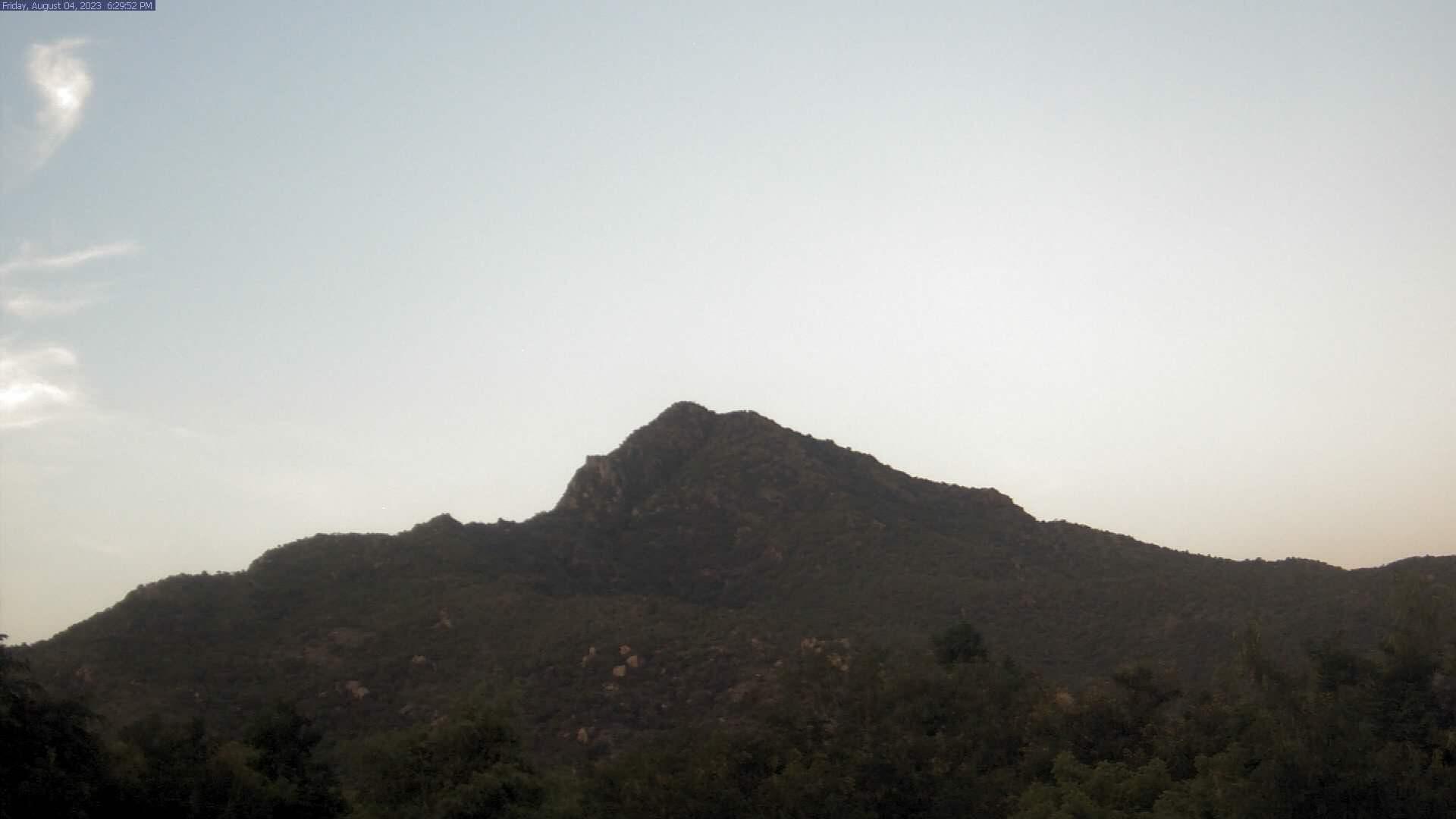 Arunachala live